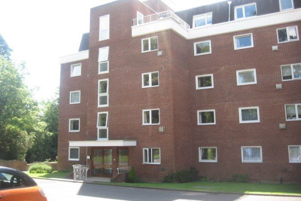 Thumbnail Flat to rent in Wheaton Grange, Bournemouth