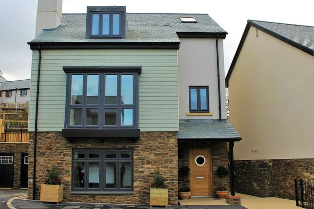 Thumbnail Detached house for sale in Salcombe View, Batson Cross, Salcombe