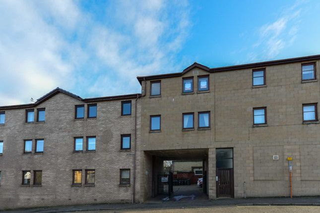 Thumbnail Flat for sale in George Street, Johnstone