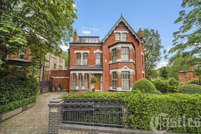 Thumbnail Detached house for sale in Crouch Hill, London