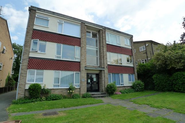 1 bed flat to rent in Hatherley Road, Sidcup