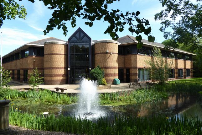 Thumbnail Office to let in Banbury Business Park, Adderbury