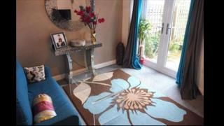 Thumbnail Property to rent in Bartley Wilson Way, Grangetown, Cardiff