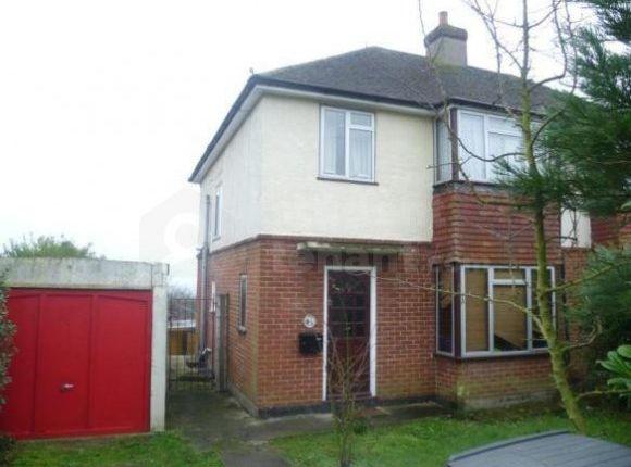 Thumbnail Shared accommodation to rent in Glen Iris Avenue, Canterbury, Kent