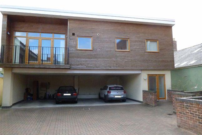 Thumbnail Flat to rent in Middleton Road, William Felton Mews, Oswestry