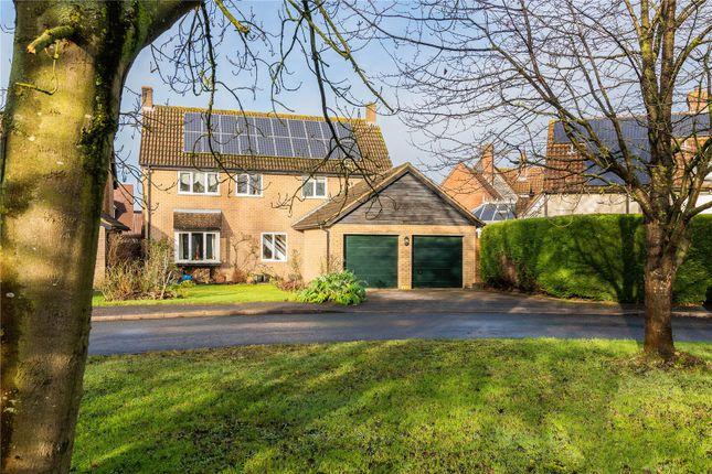 Picture No. 02 of Winchfield, Great Gransden, Sandy, Cambridgeshire SG19