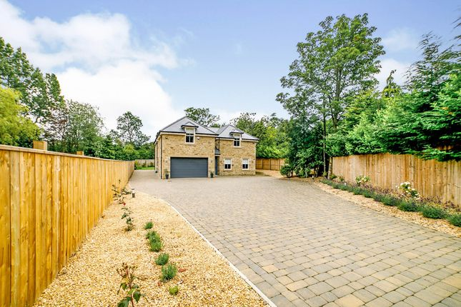 Thumbnail Property for sale in Darras Road, Darras Hall, Ponteland, Northumberland