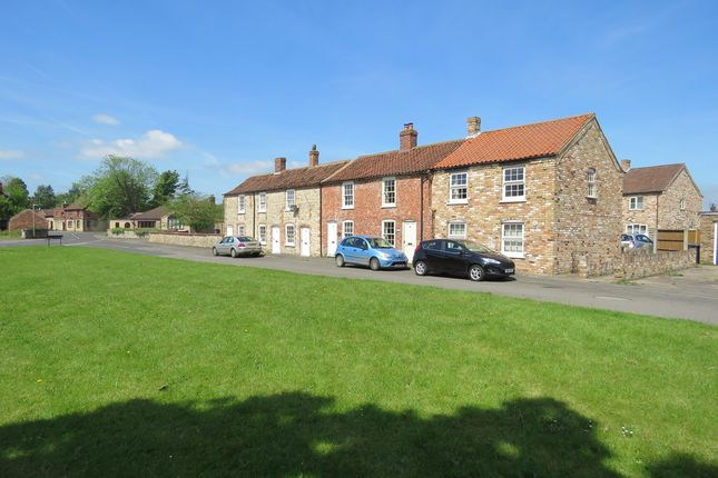 Thumbnail Cottage for sale in The Green, Waddingham
