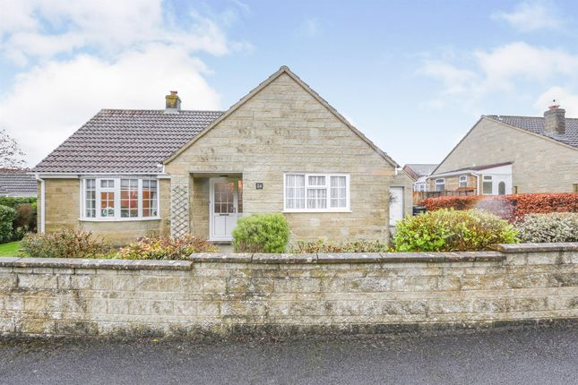 Thumbnail Detached bungalow for sale in Packers Way, Misterton, Crewkerne
