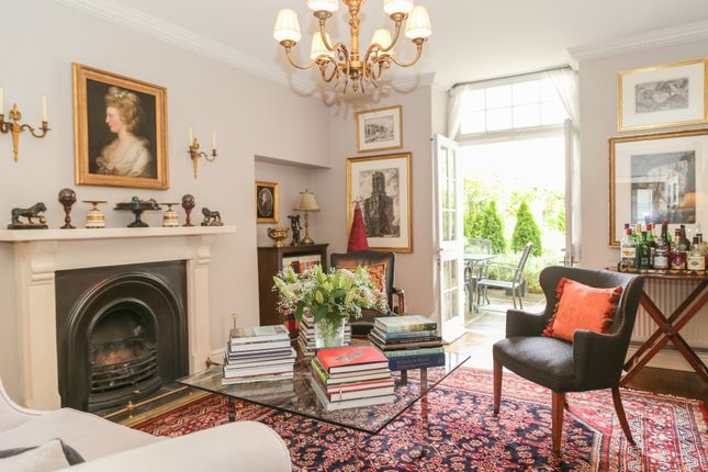Thumbnail Flat for sale in Green Park, Bath