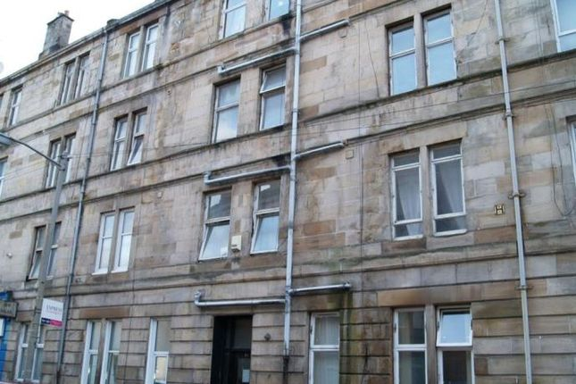 Thumbnail Flat to rent in Middleton Street, Govan, Glasgow