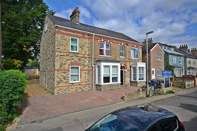 Thumbnail Detached house for sale in Michaelmas Place, Garden Walk, Cambridge