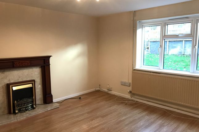 Thumbnail Property to rent in Cilgerran Place, Winch Wen, Swansea