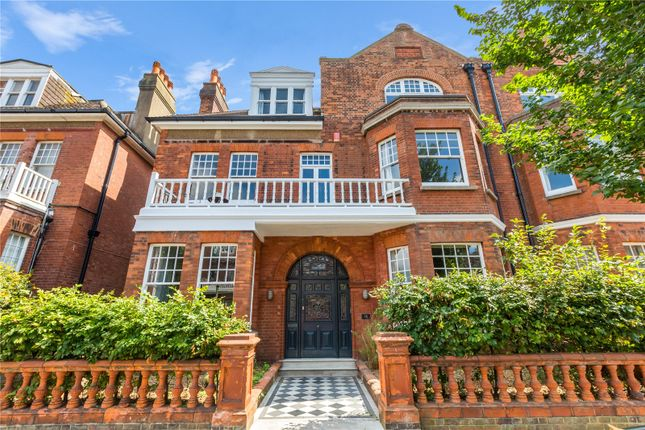 Thumbnail Detached house for sale in Palmeira Avenue, Hove, East Sussex