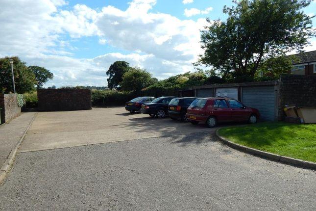 Parking/garage for sale in Garages Adj. 24 Green Lane, Pudding Norton, Norfolk