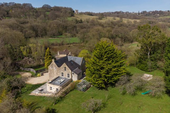 Thumbnail Detached house for sale in Midford, Bath, Somerset
