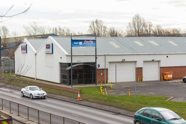 Thumbnail Light industrial to let in Unit 9 Blaydon Trade Park, Toll Bridge Road, Blaydon-On-Tyne