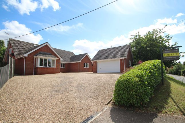Thumbnail Property for sale in Westhorpe Road, Finningham, Stowmarket