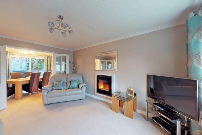 Lounge of Geldof Drive, Midsomer Norton, Radstock BA3