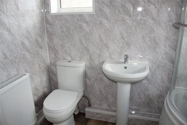 Bathroom of The Avenue, Wheatley Hill, Co Durham DH6
