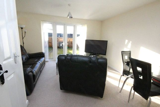 Thumbnail Terraced house to rent in Cook Road, Rochdale, Greater Manchester