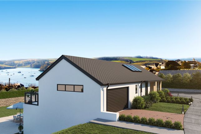 Thumbnail Detached house for sale in Spinnaker Drive, St. Mawes, Truro, Cornwall