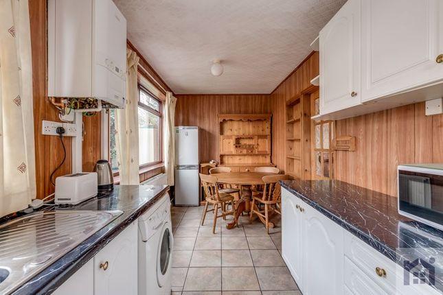 Dining Kitchen of Birch Road, Coppull PR7