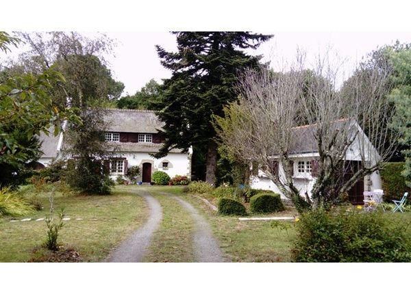4 bed property for sale in 29350, Moëlan-Sur-Mer, Fr