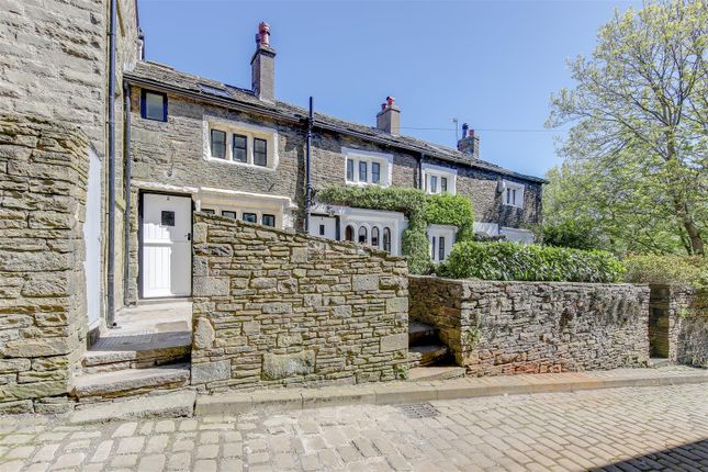 Thumbnail Cottage to rent in Old Street, Newchurch, Rossendale
