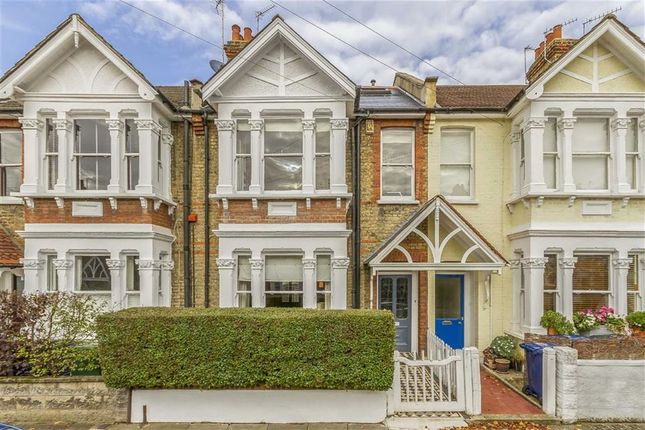 Thumbnail Property for sale in Whellock Road, London