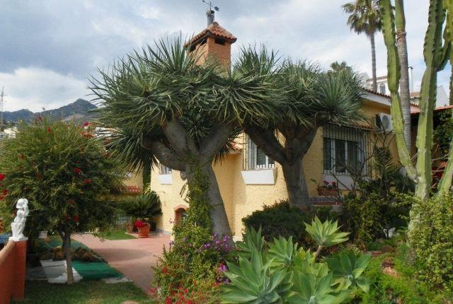 House And Garden of Spain, Málaga, Benalmádena, Monte Alto