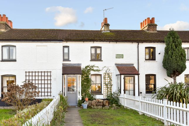 Thumbnail Terraced house for sale in Avery Hill Road, London
