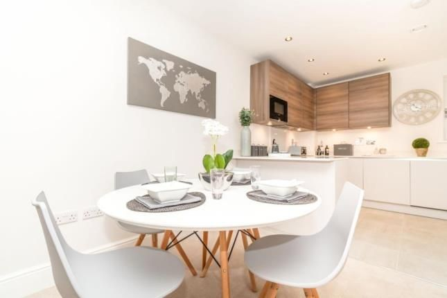 Thumbnail Flat for sale in Epsom, Surrey