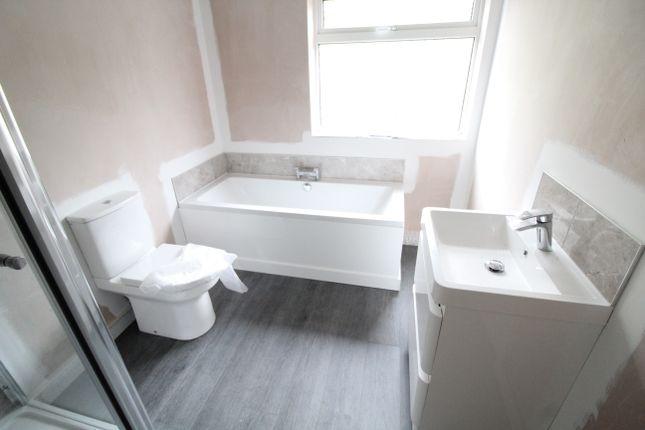 Bathroom of Darley Avenue, Toton, Nottingham NG9