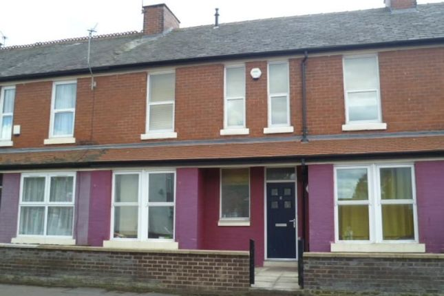 Thumbnail Property to rent in Great Southern Street, Rusholme, Manchester