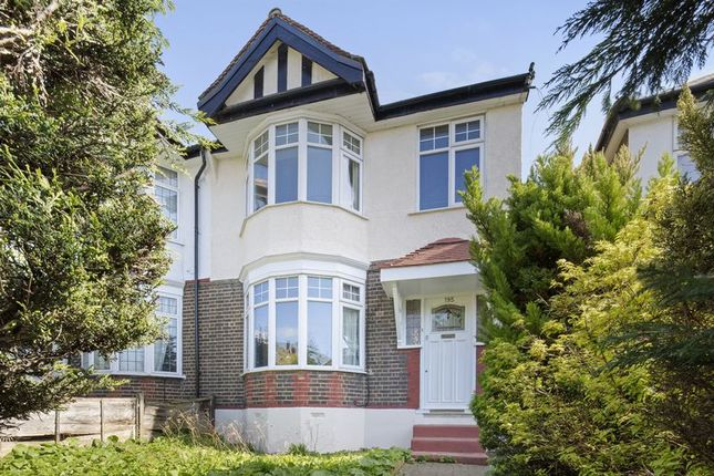 4 bed terraced house for sale in Valley Road, London