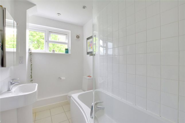 Bathroom of Coleraine Road, Blackheath, London SE3