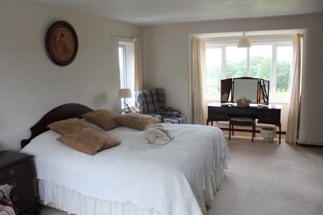 Master Bedroom of Pentrefelin, Amlwch LL68