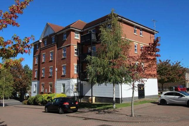 2 bed flat for sale in Bell Chase, Aldershot GU11