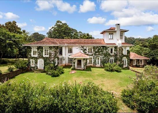Thumbnail Property for sale in Mbagathi Ridge, Nairobi, Kenya