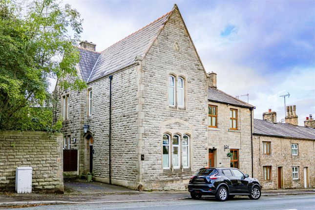 Thumbnail End terrace house for sale in Manchester Road, Baxenden, Accrington