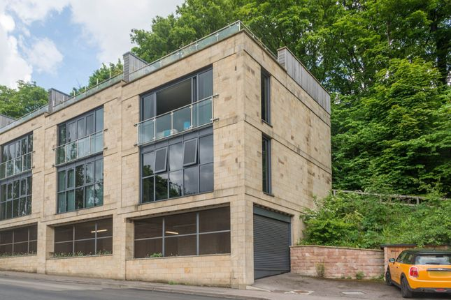 Thumbnail Town house for sale in Psalter Lane, Sheffield