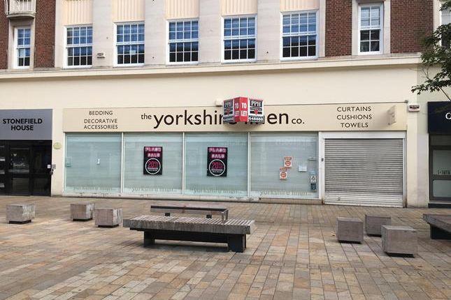 Thumbnail Retail premises to let in King Edward Street, Hull, East Yorkshire