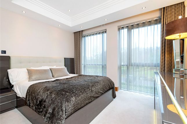 Bedroom of Charters Garden House, Charters Road, Sunninghill, Berkshire SL5