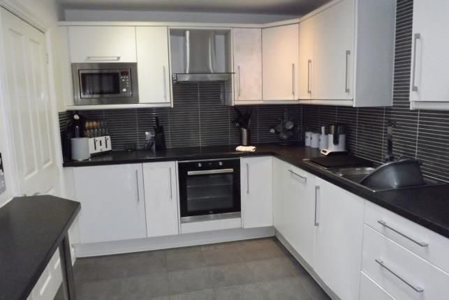Kitchen of Leah Close, Marston Green, Birmingham B37