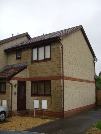 Thumbnail Flat to rent in Appletree Court, Weston Super Mare