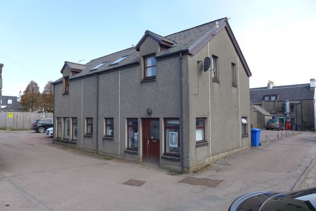 Thumbnail Property for sale in Mcleod Place Smithy Lane, Lochgilphead