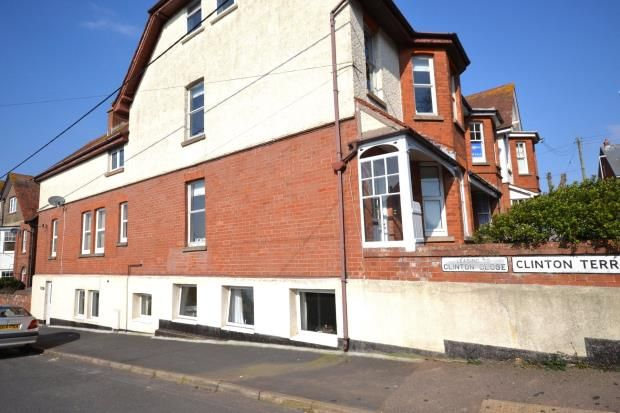 Side Of Building of Lower Cranmere, 35 Station Road, Budleigh Salterton, Devon EX9