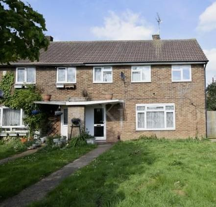 Thumbnail Semi-detached house for sale in Copdoek, Basildon SS14 2Hh