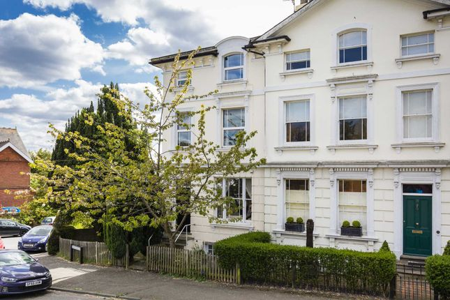 Thumbnail Flat for sale in Church Road, Southborough, Tunbridge Wells